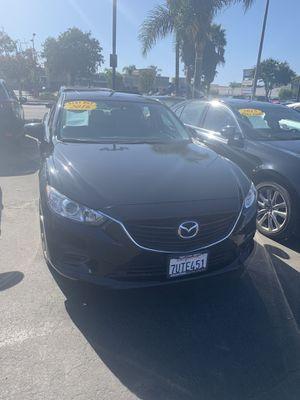 Mazda Mazda 6 for Sale in Escondido, CA