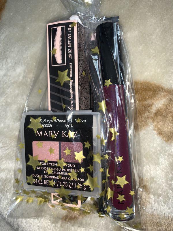 Make up Mary Kay