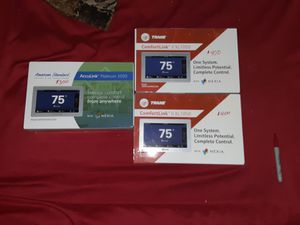 Brand new thermostats for Sale in St. Louis, MO