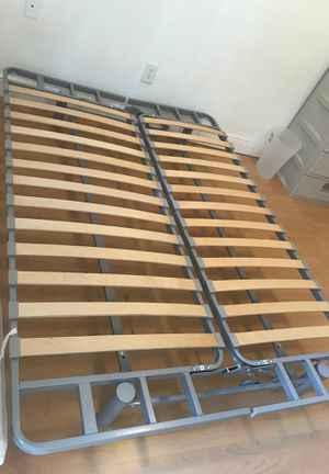 Fold out couch bed for Sale in North Miami Beach, FL