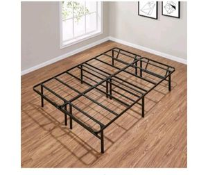 Full size only bed frame for Sale in Dallas, TX