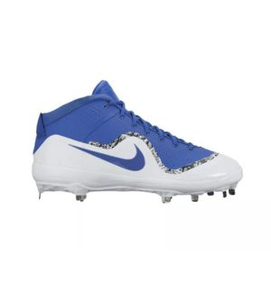 New Nike baseball cleats size 11.5 for Sale in Kimbolton, OH