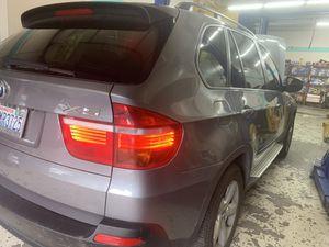 09 BMW X5 for Sale in Mountlake Terrace, WA