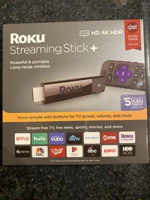Roku streaming stick for Sale in Richmond, VA