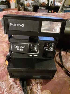 POLAROID CAMERAS for Sale in East St. Louis, IL