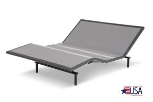 Adjustable bed frames, new with wireless remote, King, Cali king, queen, twin xl, for Sale in Peoria, IL