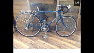 Great bicycle Georgena Terry 21 speed for Sale in Deerfield Beach, FL