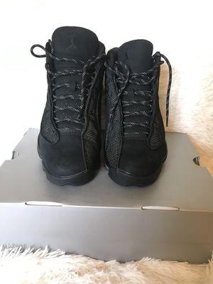 Jordan 13 Black Cat for Sale in Rockville, MD