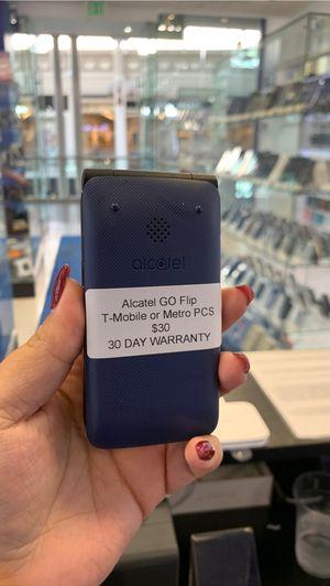 Alcatel Go Flip phone for Sale in Orange, CA