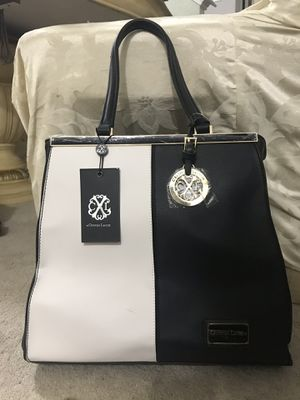 Christian Lacroix tote bag for Sale in Fort Worth, TX