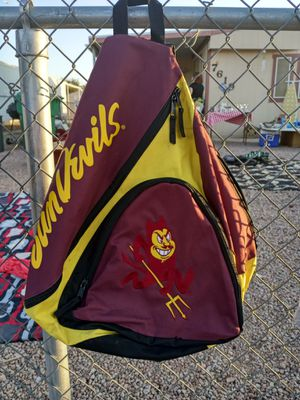 Az Sundevils backpack for Sale in Mesa, AZ