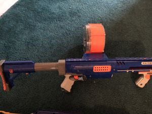 Nerf gun collectible for Sale in Linthicum Heights, MD