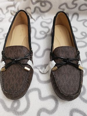 Michael Kors Sutton Moccasin Flats for Sale in Bordentown, NJ