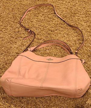 Light pink Coach purse for Sale in Renton, WA