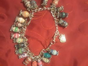 Charm bracelet for Sale in San Antonio, TX