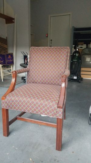 2 antique chairs for Sale in Houston, TX