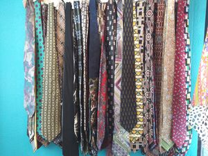 $1 each Men's Ties for Sale in Austin, TX