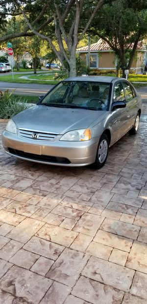 Honda Civic for Sale in Miramar, FL
