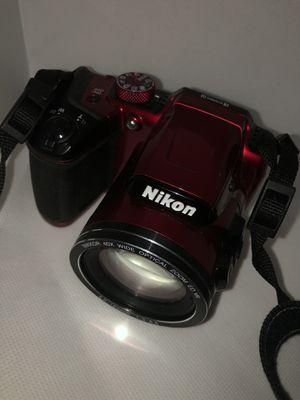 Nikon (Red) CoolPix B500 Digital Camera (CoolPix L28) Added for Sale in Fairburn, GA