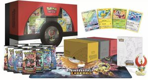 Pokemon TCG: Shining Legends Super Premium Ho-Oh Collection [Trading Card Game] for Sale in Adelphi, MD