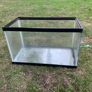 Fish Tanks for Sale in Huntington Beach, CA