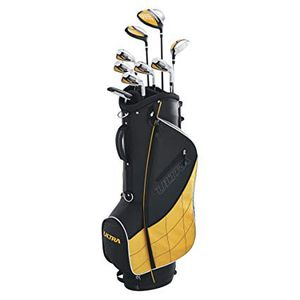 Wilson Ultra Left Handed Golf Set for Sale in Sioux Falls, SD