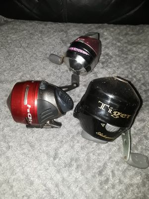 3 Fishing Reels for Sale in Huntington Beach, CA
