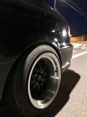 Rota wheels 15x9 for Sale in McMinnville, OR