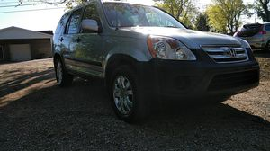 05 Honda CR-V for Sale in Nashville, TN