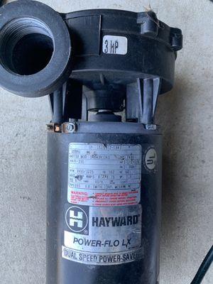 Hot tub pump for Sale in La Center, WA