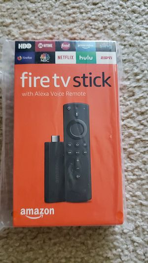 Amazon Fire TV Stick for Sale in Spring Hill, FL