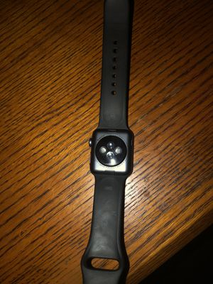 Apple Watch Series 3 Cellular for Sale in San Bernardino, CA