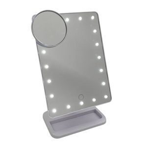 Vanity Mirror With 5X Suction Makeup Mirror for Sale in Santa Ana, CA