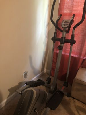 Exerpetuic elliptical for Sale in Murfreesboro, TN