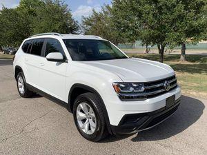 2019 Volkswagen Atlas for Sale in Houston, TX