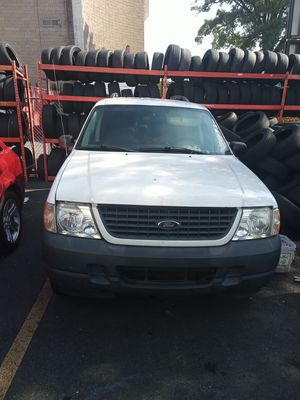 04 Ford Explorer Just motor needed for Sale in Washington, DC