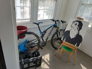 2014 rocky mountain element 950 for Sale in Lakewood, OH