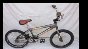 Specialized fat boy bmx bike 20 inch for Sale in San Dimas, CA