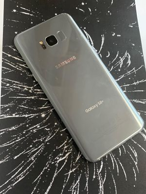 Samsung Galaxy S8 Plus 64 GB Unlocked for Sale in Everett, MA