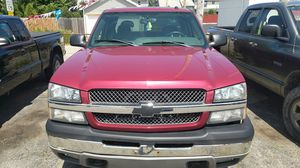 2004 Chevy Silverado for Sale in Cleveland, OH