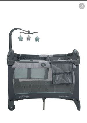 Graco Change 'n Carry Pack 'n Play Playard for Sale in Glendale, AZ