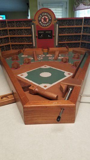 Old Century Baseball Game for Sale in Powder Springs, GA