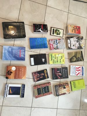 Lot of books for Sale in La Puente, CA
