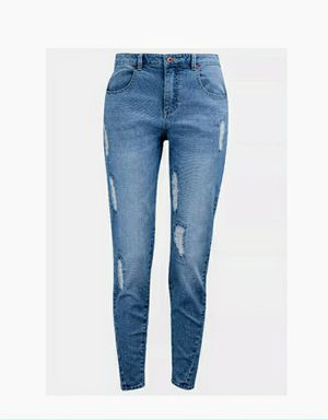 Plus Size Skinny Jeans for Sale in Delta, CO