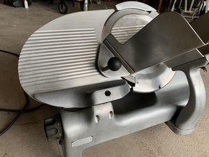 Heavy Duty slicer for Sale in Sterling Heights, MI