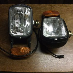 Snow Plow Lights for Sale in Bristol, CT