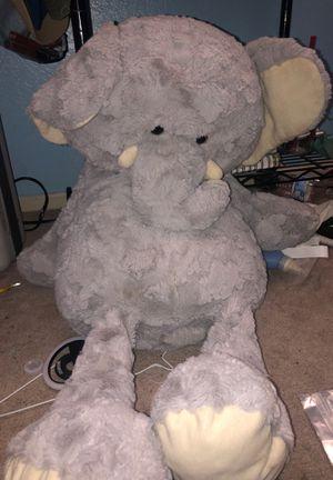 Elephant teddy bear for Sale in Walnut, CA