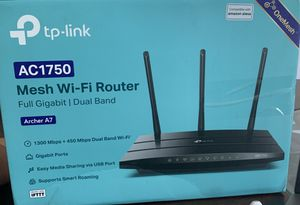TP-Link WiFi Router for Sale in Forney, TX