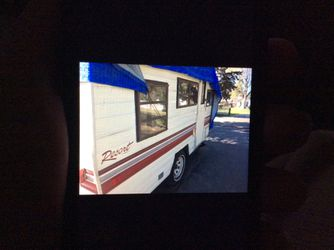 13' trailer for sale $3500 or trade for car. for Sale in Fresno,  CA