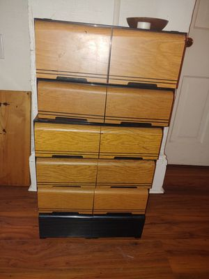 VHS Storage Drawers for Sale in Painesville, OH
